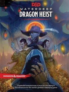 Все книги Dungeons & Dragons 5 редакции: миры, приключения и дополнения 6