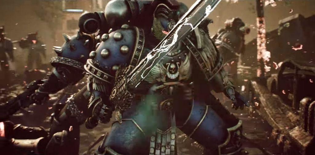 Экранизации Warhammer 40,000: официальные, фанатские и будущие 4