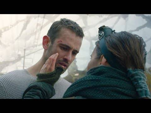 «Ты здесь не случайно»: первый трейлер «Комы»