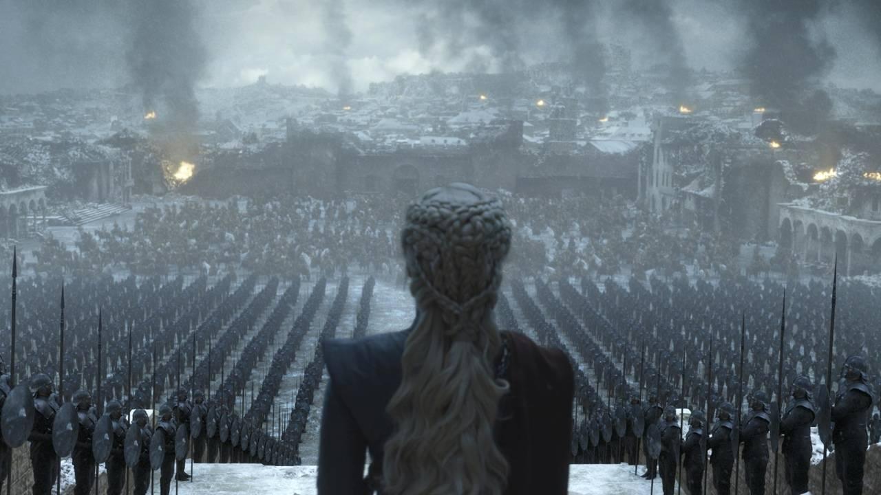 В сети запустили петицию с требованием переснять восьмой сезон «Игры престолов»