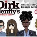 Автор сериала «Детективное агентство Дирка Джентли» подтвердил разработку анимационного спин-оффа