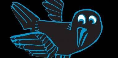 Лев Гурский «Корвус Коракс»: фантастическая сатира с пародией на Навального