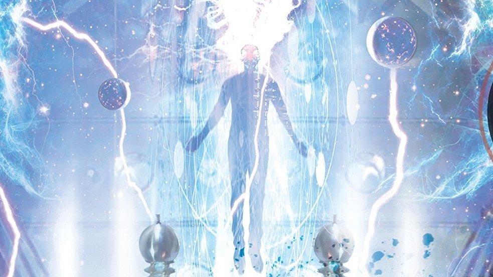 Лю Цысинь «Шаровая молния»: идейный приквел «Задачи трёх тел»