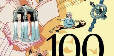 Мир фантастики. Спец №1. 100 главных фантастических книг