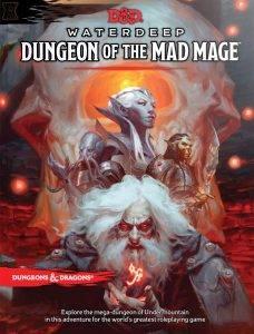 Все книги Dungeons & Dragons 5 редакции: миры, приключения и дополнения 8