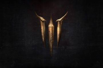 На сайте студии Larian появился логотип с цифрой «3» — в его коде нашли упоминание вселенной Baldur's Gate