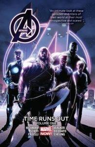 Новые комиксы на русском: супергерои Marvel и DC. Май 2019 года 10