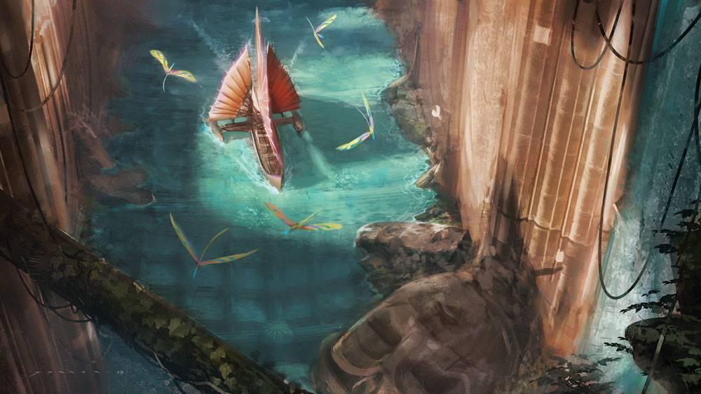 Все книги Dungeons & Dragons 5 редакции: миры, приключения и дополнения 11