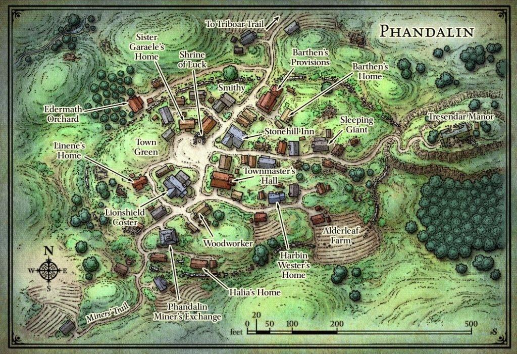 Все книги Dungeons & Dragons 5 редакции: миры, приключения и дополнения 13