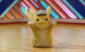 Мем: Пикачу танцует под любую музыку!