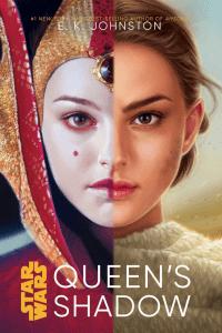 «Тень королевы»: что мы узнали из новой книги про Падме 7