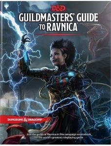 Все книги Dungeons & Dragons 5 редакции: миры, приключения и дополнения 15