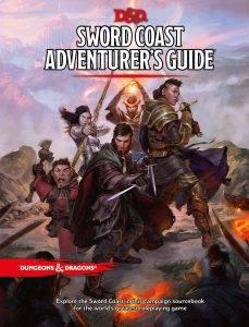 Все книги Dungeons & Dragons 5 редакции: миры, приключения и дополнения 17