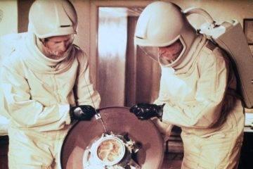 Штамм «Андромеда»: инопланетный вирус, породивший Майкла Крайтона 3