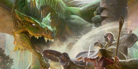Dungeons & Dragons: 5 редакция для чайников. Как это работает