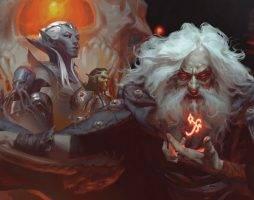Все книги Dungeons & Dragons 5 редакции: миры, приключения и дополнения 18