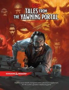 Все книги Dungeons & Dragons 5 редакции: миры, приключения и дополнения 20