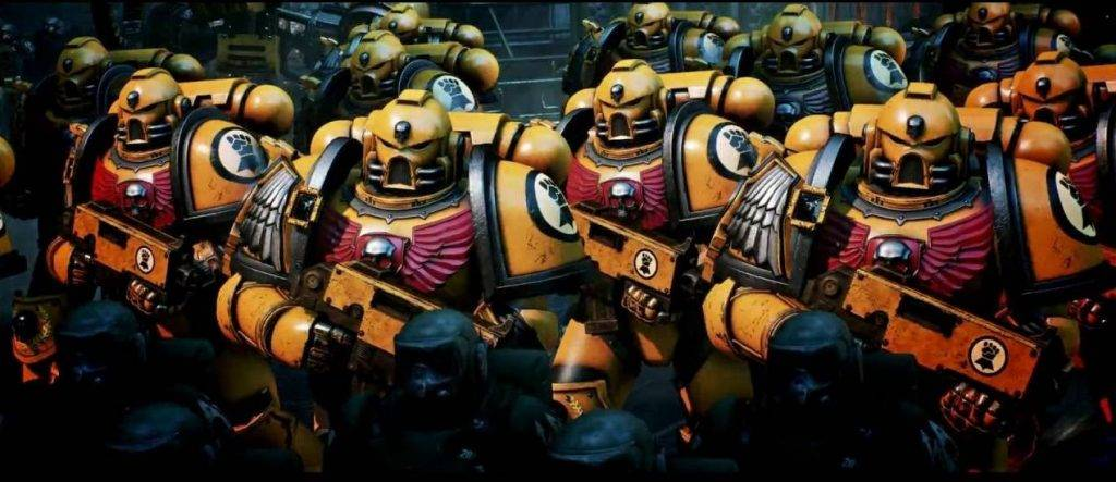 Экранизации Warhammer 40,000: официальные, фанатские и будущие