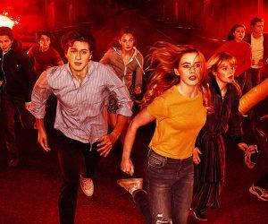 Сериал «Общество»: подростки строят коммунизм на Netflix 3