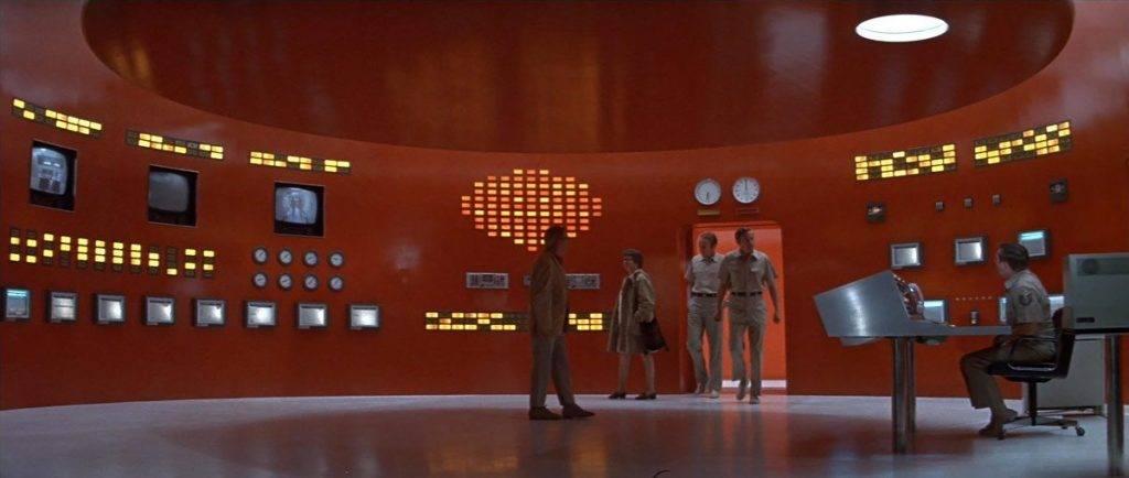 Штамм «Андромеда»: инопланетный вирус, породивший Майкла Крайтона 12