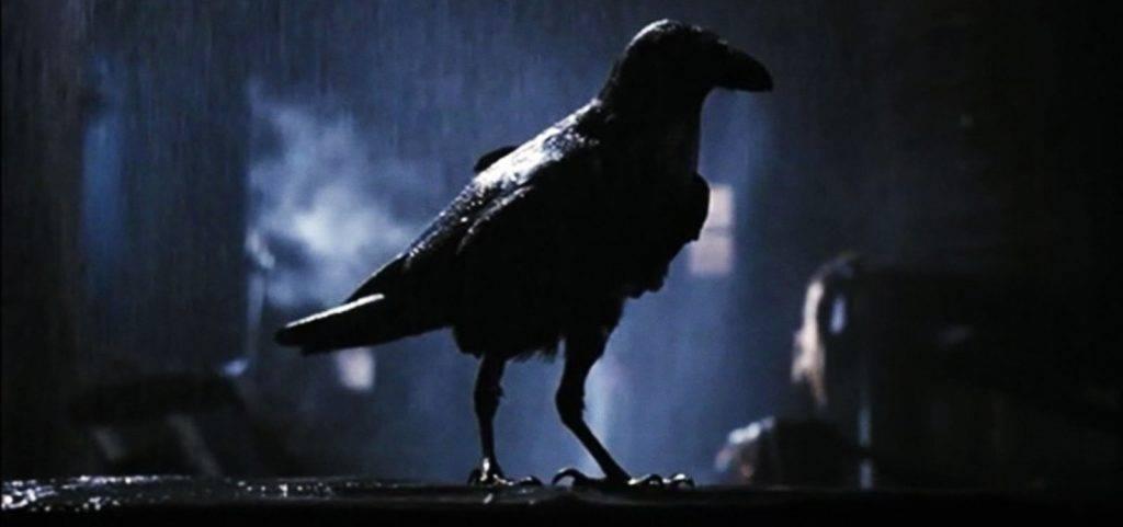 Как снимался «Ворон»: мрачная история готического боевика 7