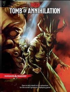 Все книги Dungeons & Dragons 5 редакции: миры, приключения и дополнения 21