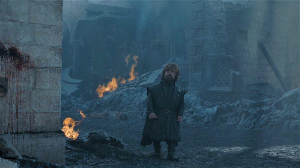 Игра престолов, эпизод 8.06 «Железный трон»: реквием по мечте 9