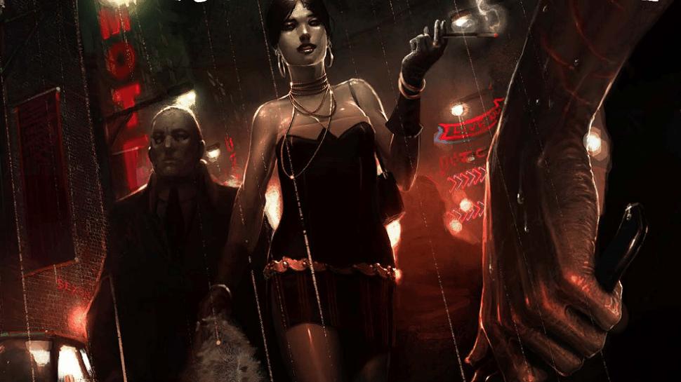 Разработчики The Council готовят ролевую игру во вселенной Vampire: The Masquerade