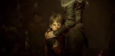 Обзор A Plague Tale: Innocence. Подростки против инквизиции 10