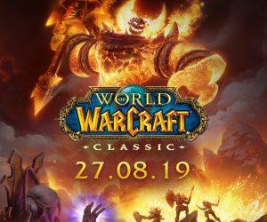 Blizzard запустит классическую версию World of Warcraft 27 августа