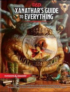 Все книги Dungeons & Dragons 5 редакции: миры, приключения и дополнения 23