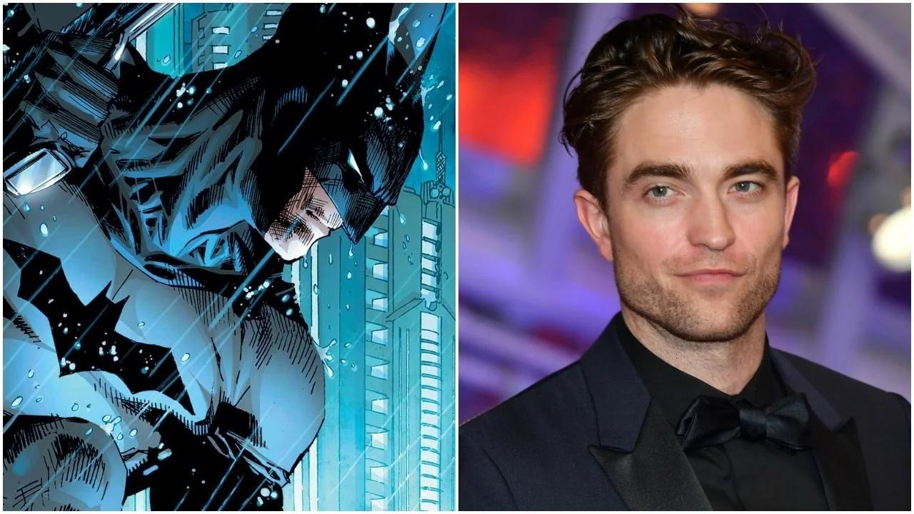 СМИ: Warner Bros. утвердила Роберта Паттинсона на роль Бэтмена 1