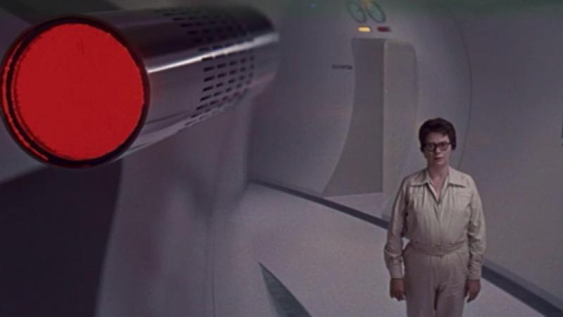 Штамм «Андромеда»: инопланетный вирус, породивший Майкла Крайтона 9