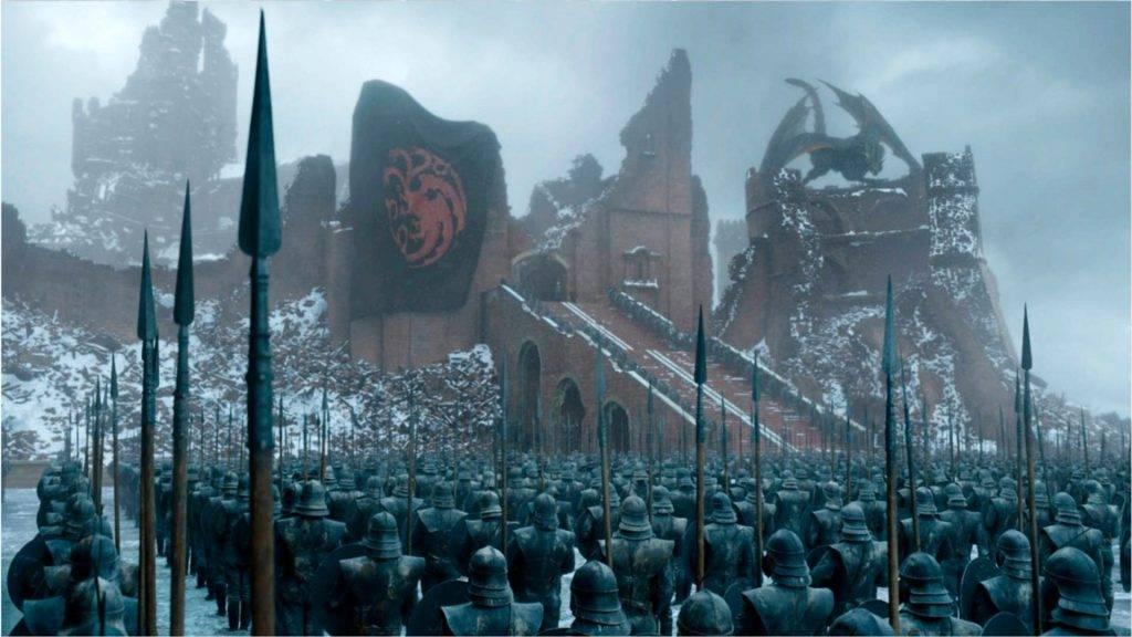 Игра престолов, эпизод 8.06 «Железный трон»: реквием по мечте 1