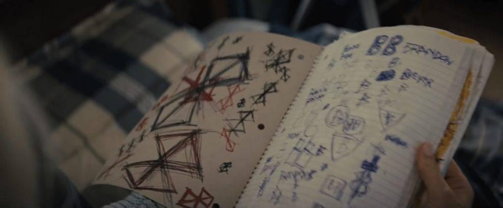 «Гори, гори ясно» — это пропагандистский ролик Лекса Лютора 3
