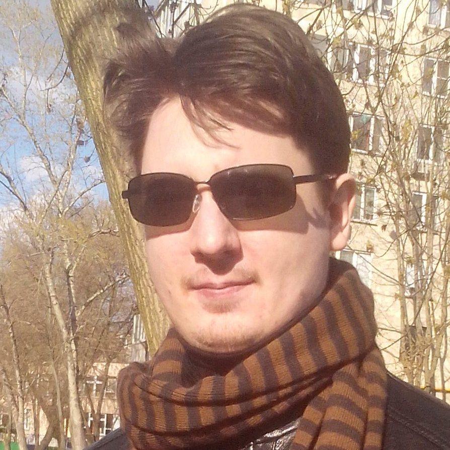 Александр Гагинский