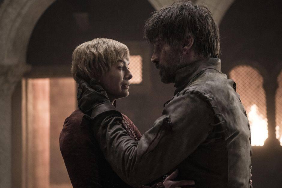 Мартин против сценаристов: как «Игру престолов» сгубило голливудское мышление 2