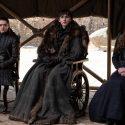 Ляп сбутылкой, проблемы «Амедиатеки» и реакция соцсетей: как зрители встретили финал «Игры престолов»