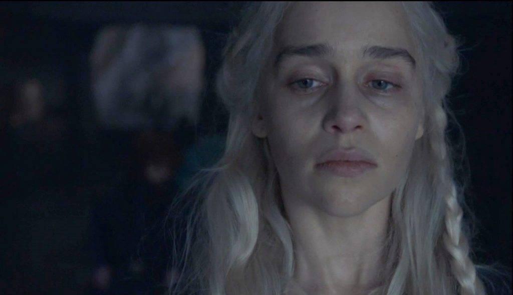 «Игра престолов» 8.05. «Колокола»: Дейенерис, беспощадная ты стерва! 8