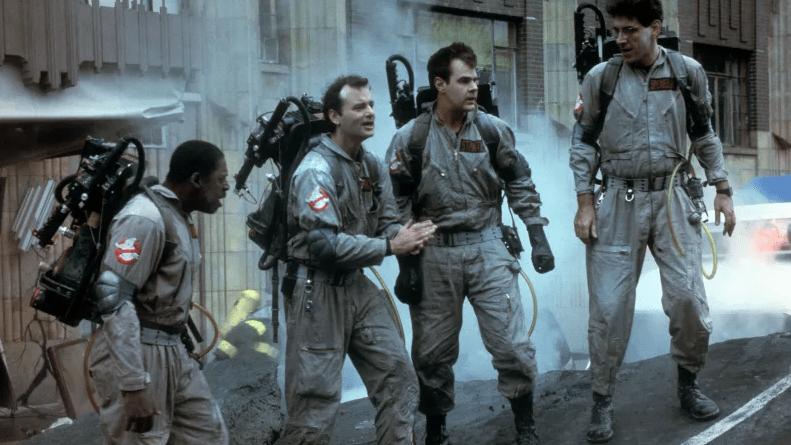 Дэн Эйкройд написал сценарий приквела «Охотников за привидениями» — его действие развернётся в 1969-м