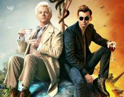Какие сериалы посмотреть? Май 2019 2