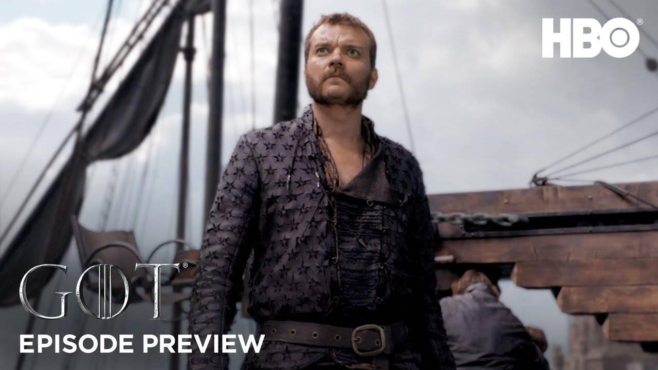 HBO выпустили тизер эпизода 8.05 «Игры престолов»