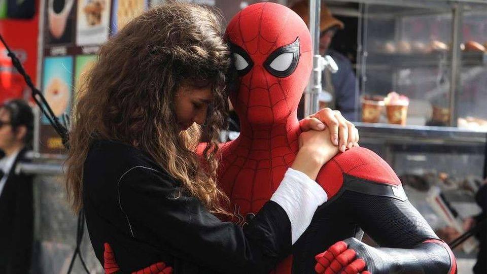 Слух дня: в сцене после титров «Человека-паука: Возвращение домой» появится знакомый герой