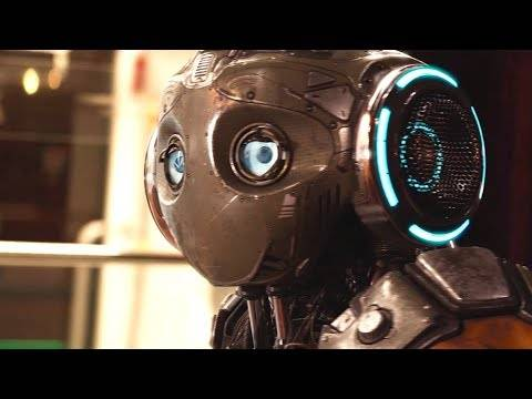 «Робо» — фильм Сарика Андреасяна о дружбе мальчика и робота
