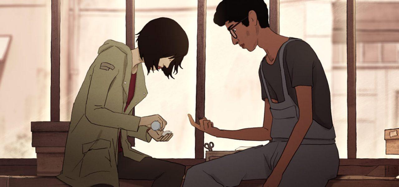 Netflix приобрёл права на французский анимационный фильм I Lost My Body от сценариста «Амели»