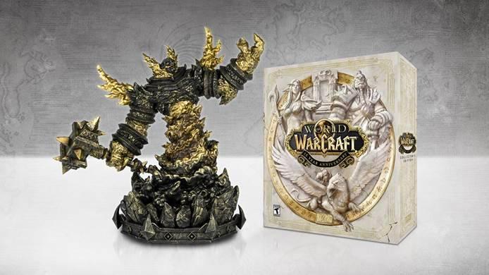 Blizzard запустят классическую версию World of Warcraft 27 августа 1