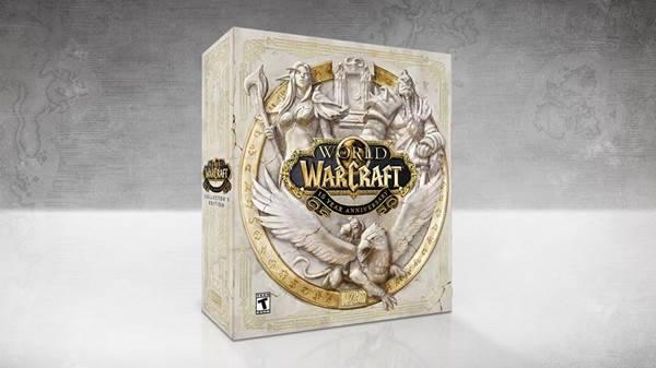 Blizzard запустят классическую версию World of Warcraft 27 августа 2
