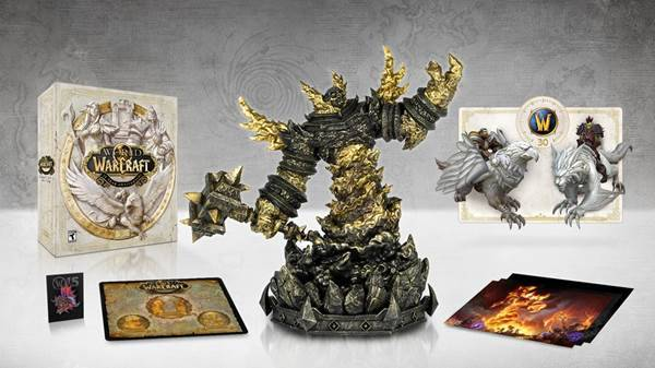 Blizzard запустят классическую версию World of Warcraft 27 августа 3