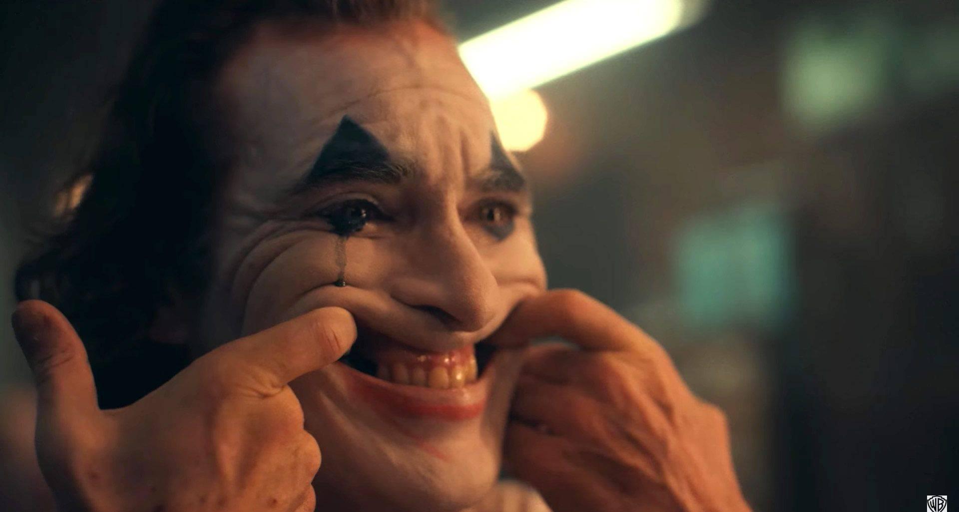 Наш автор прочитал сценарий «Джокера», и вот что там будет