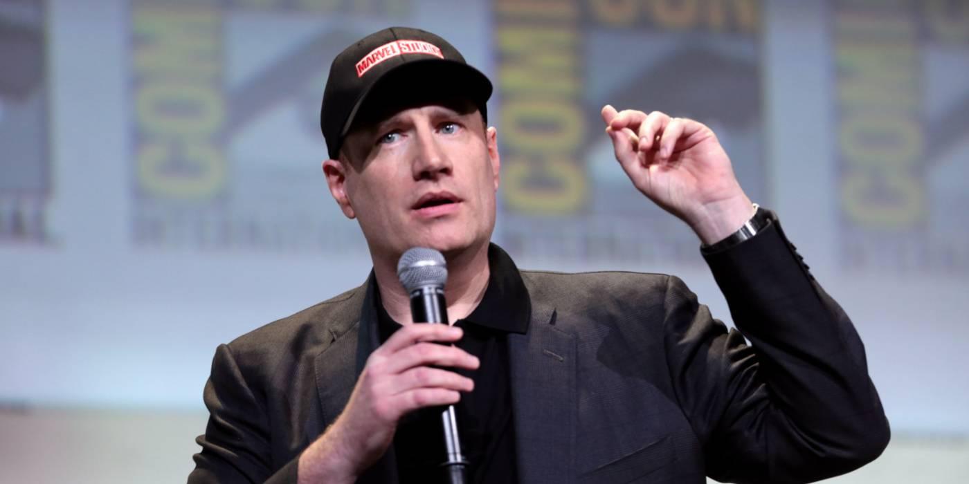 """Кевин Файги: «Вся моя карьера вела к моменту """"Слева от тебя"""" в """"Мстителях: Финал""""»"""
